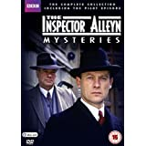 The Inspector Alleyn Mysteries - Complete Collection - 5-DVD Set