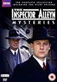 The Inspector Alleyn Mysteries - Complete Collection - 5-DVD Set ( Alleyn Mysteries ) [ NON-USA FORMAT, PAL, Reg.2 Import - United Kingdom ]
