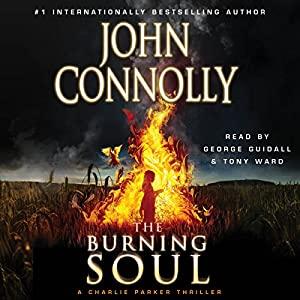 The Burning Soul Audiobook