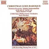 Christmas Goes Baroque 1