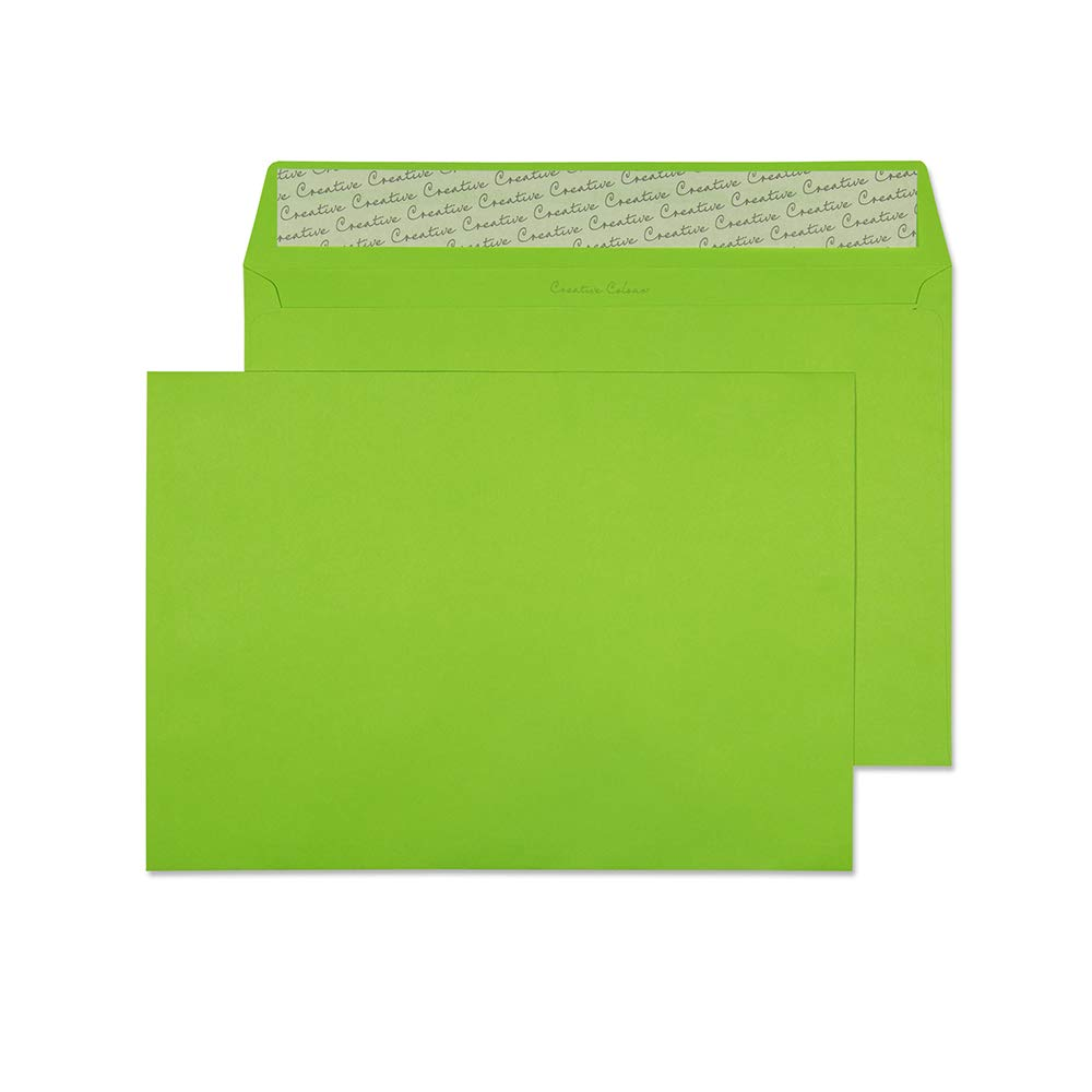 Peel /& Seal - Pack of 250 Blake Creative Color Pumpkin Orange Bright Orange Invitation Envelopes 9 x 12 3//4 Inches 80lb Paper 405-76