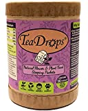TeaDrops Liquid Plant Food & Flower Fertilizer Tea Review and Comparison