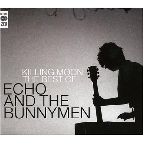 Killing Moon: Best of by Echo & the Bunnymen (2007-11-26) (Killing Moon The Best Of Echo The Bunnymen)
