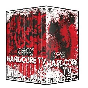 Hardcore complete set