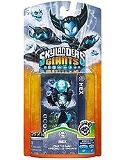 Skylanders Giants: Hex