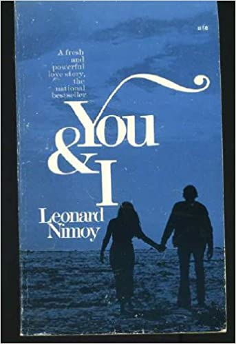Book You and I