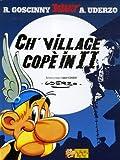 Astérix, Tome 25 : Ch'village copè in II (Le grand fossé) : Édition en picard