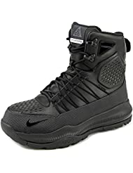 Nike Mens Zoom Superdome ACG Tactical Leather Boots