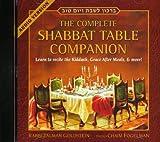 The Complete Shabbat Table Companion (Audio CD)