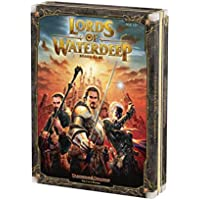 Lords of Waterdeep: A Dungeons & Dragons Board Game Deals