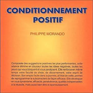 Conditionnement positif Audiobook