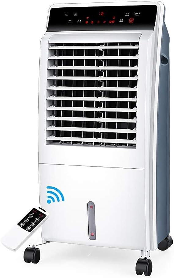 XPfj Frio Calor Movil Climatizador, Aire Acondicionado Purificador ...