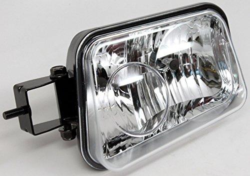 Arctic Cat 250 300 400 500 Left Hand Headlight Head Light 0409-031 New OEM