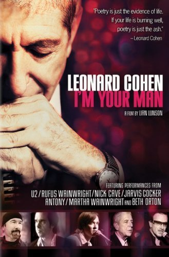 DVD : Leonard Cohen - I'm Your Man (, Widescreen)