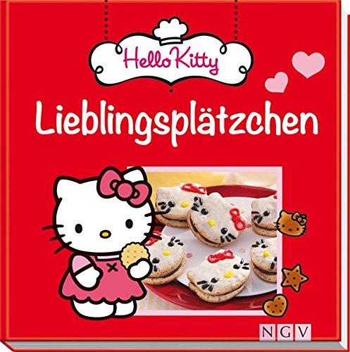 Hello Kitty - Lieblingsplätzchen