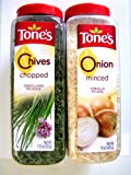 McCormick Freeze-Dried Chives - 1.35 oz.