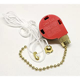 Ceiling Fan Pull Chain Switch Wiring Diagram | Top7reviews.org