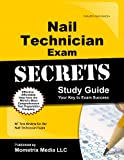 Nail Technician Exam Secrets Study Guide: NT Test Review for the Nail Technician Exam