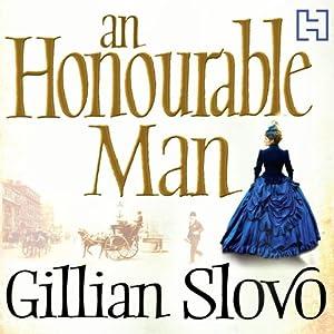An Honourable Man Audiobook