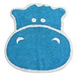 Allure Home Creation Hippo Cotton Tufted Rug
