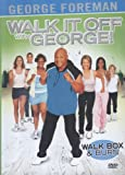 George Foreman: Walk, Box & Burn
