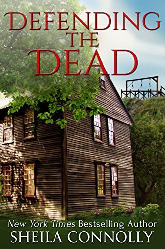 Defending the Dead (Relatively Dead Mysteries Book - Lineal Light
