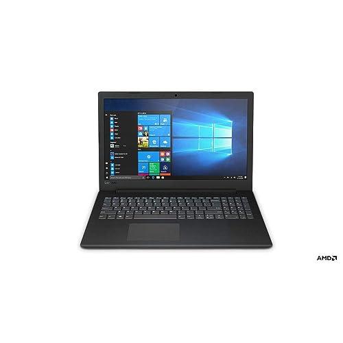 Lenovo V145 15AST Ordenador portátil HD AMD A4 9125 8GB RAM 256GB SSD AMD Radeon Graphics Windows10 Negro Teclado QWERTY español
