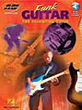 img - for Funk Guitar: The Essential Guide (Private Lessons) Book & Online Audio book / textbook / text book