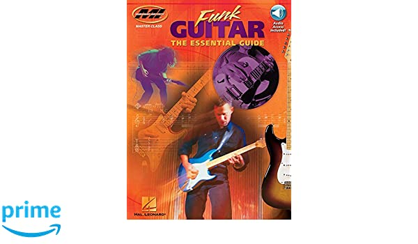 Ross Bolton: Funk Guitar - The Essential Guide Private Lessons: Amazon.es: Ross Bolton: Libros en idiomas extranjeros