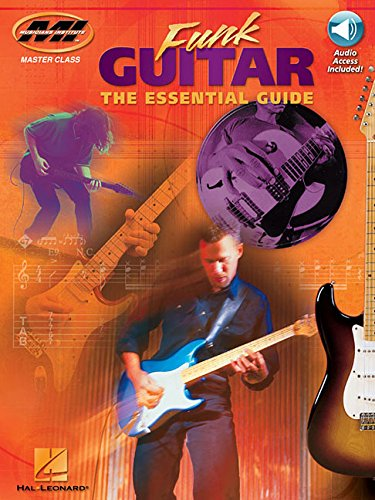 Ross Bolton: Funk Guitar - The Essential Guide Private Lessons ...