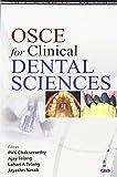 OSCE for Clinical Dental Sciences