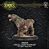 Privateer Press Hordes - Circle Orboros - Argus Light Warbeast Model Kit [parallel import goods]