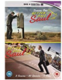 Better Call Saul - Season 1-2