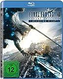 Final Fantasy VII: Advent Children (Director's Cut) [Blu-ray]