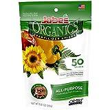 Jobe's Organics All Purpose Fertilizer Spikes, 50 Spikes