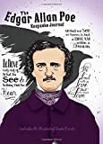 The Edgar Allan Poe Keepsake Journal: Includes 10 Illustrated Quote Cards