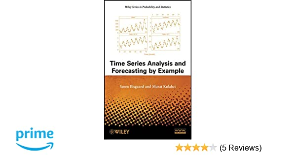 Amazon time series analysis and forecasting by example amazon time series analysis and forecasting by example 9780470540640 sren bisgaard murat kulahci books fandeluxe Choice Image