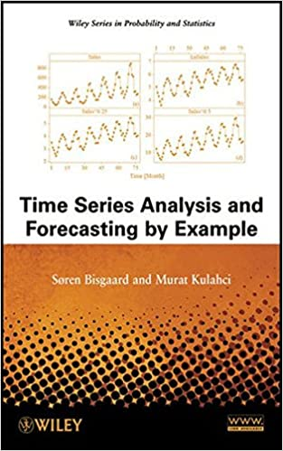 Amazon time series analysis and forecasting by example time series analysis and forecasting by example 1st edition fandeluxe Choice Image