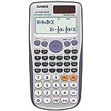 Best Casio Electronics Supply Scientific Calculators - Casio FX-115ESPLUS Scientific Calc 417 Function Review