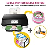 Icinginks Latest Edible Printer, Cleaning
