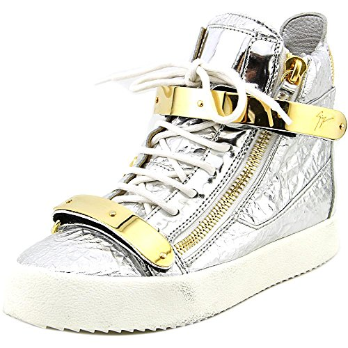 giuseppe-zanotti-may-lond-tr-donna-women-us-8-silver-sneakers