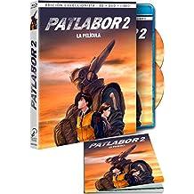 Patlabor 2 - Edición Coleccionista