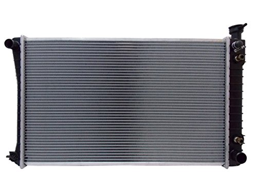 618 RADIATOR FOR CHEVY GMC FITS CK SERIES 1500 2500 3500 4.3 5.7 5.0 V6 V8
