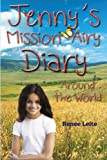 Jenny's Mission Airy Diary, Renee Leite, 0985815418