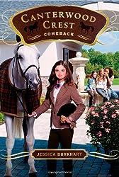 Comeback (Canterwood Crest)