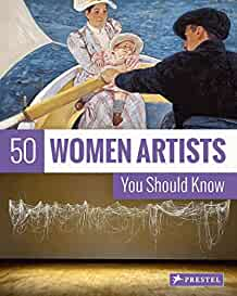 50 women artists you should know /