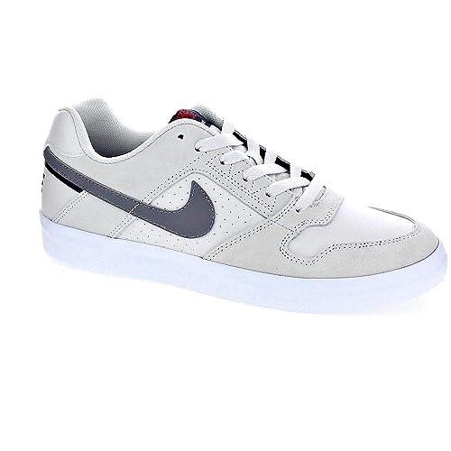 separation shoes 9f61e c41fb Nike SB Delta Force Vulc, Zapatillas para Hombre  Amazon.es  Zapatos y  complementos