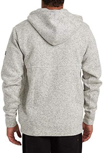Billabong Boundary Fleece Grey