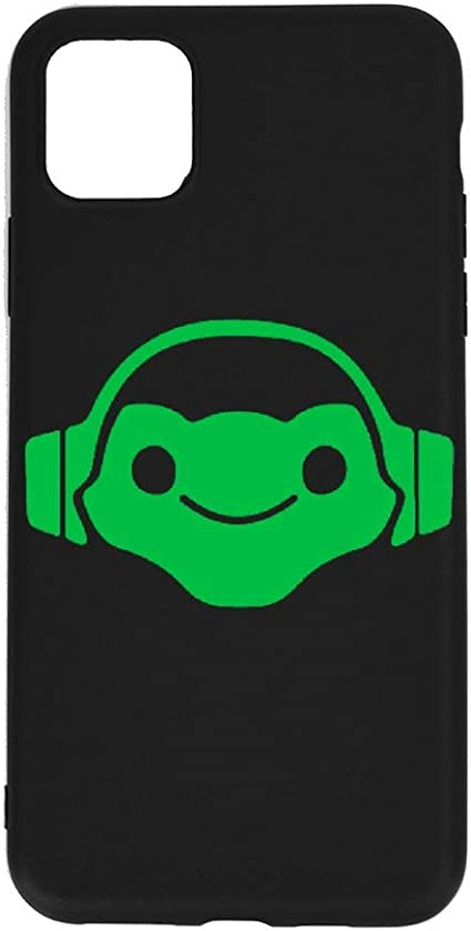 Amazon.com: Lucio Overwatch Video Game I-Phone 11 Pro max ...