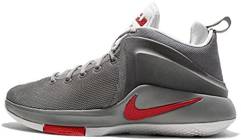 f93b428c18d62 Amazon.com  NIKE Zoom Witness EP Mens Basketball Shoes 884277-005 Size 10  D(M) US  Sports   Outdoors